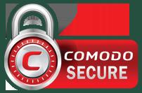 Secure website with Comodo certificate