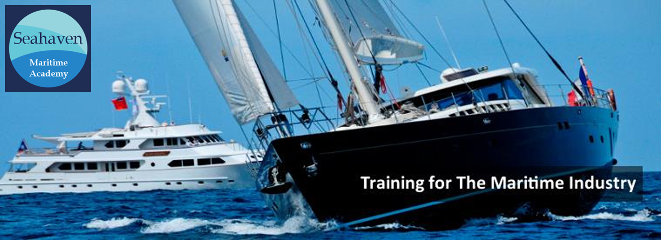 Seahaven Maritime Academy