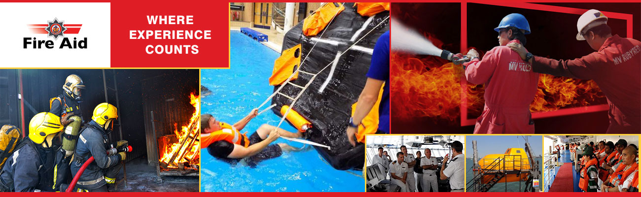 Fire Aid Academy Ltd