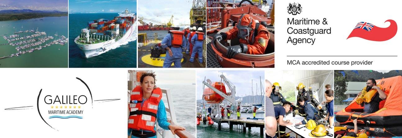 Galileo Maritime Academy