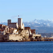 STCW courses in Antibes