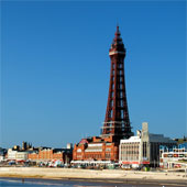 STCW courses in Blackpool